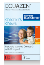 EQUAZEN­ - Children's Chews (60)